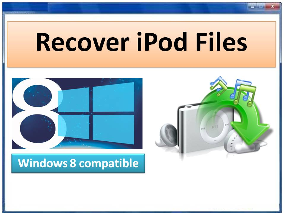 Recover iPod Files 4.0.0.32 full